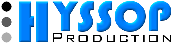 Hyssop Production logo